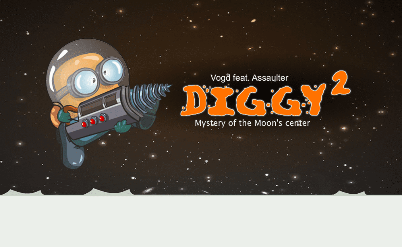Diggy