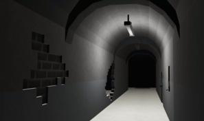 Kogama: Haunted Hospital